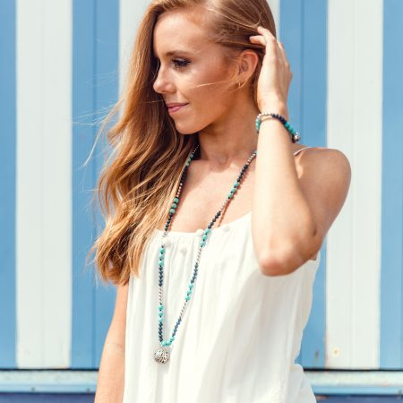 necklace and bracelets gift pack collection